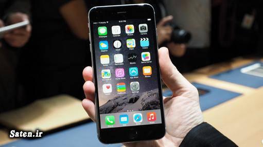 مشخصات آیفون 6 قیمت آیفون 6 فروش آیفون 6 iPhone 6 Plus