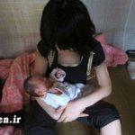 تجاوز جنسی پدر و معلمان مدرسه به دختر ۱۲ ساله و باردار شدن دخترک + عکس