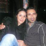 بیوگرافی کامل عادل غلامی (والیبالیست) + عکس همسرش