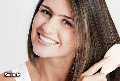 سلامتی پوست و مو زیبایی مو درمان ریزش مو تقویت مو