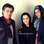 """مصاحبه با رضا رویگری بازیگر سریال """"معراجی ها"""" بعد از سکته مغزی + عکس"""