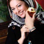 رزیتا غفاری از خودش و کار همسرش می گوید + عکس