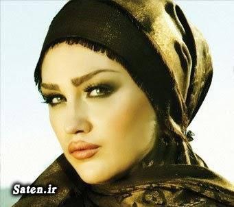مدل لباس مدل زیبا عکس جدید طلا گلزاری بیوگرافی طلا گلزاری Tala Golzar