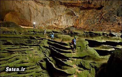هانگ سون دونگ مناطق گردشگری مناطق توریستی عکس زیبا