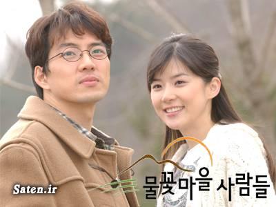 همسر جومونگ زن کره ای زن جومونگ دختر کره ای Song Il Gook