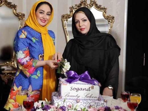 همسر الهام حمیدی عکس بازیگران شوهر الهام حمیدی بیوگرافی الهام حمیدی