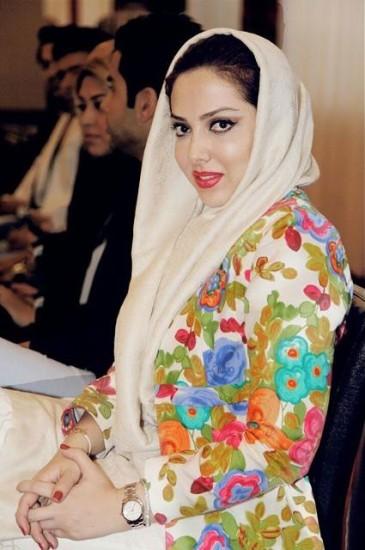 همسر لیلا اوتادی همسر امیر مولایی بیوگرافی لیلا اوتادی بیوگرافی امیر مولایی Leila Otadi