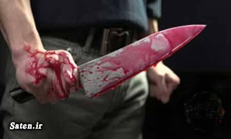 حوادث مشهد اخبار مشهد اخبار قتل اخبار جنایی