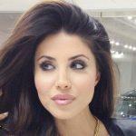 بیوگرافی (لیلا میلانی) مدل و مانکن زیبای ایرانی + عکس جدید