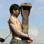مجازات سنگین داعش برای سیگاریها + عکس