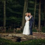 محبوب شدن عکس عروسی این زوج + عکس
