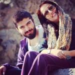 """همسر و پسر """"پانته آ بهرام"""" + عکس و بیوگرافی"""