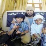 کودکانی که داعش آنان را برای قتل و کشتار آموزش میدهد+عکس