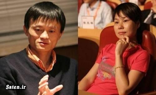 میلیونر شدن کارآفرینی اینترنتی پولدار شدن بیوگرافی جک ما Jack Ma