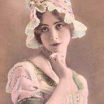 اولین ملکه زیبایی ایران و جهان از تربت حیدریه + عکس