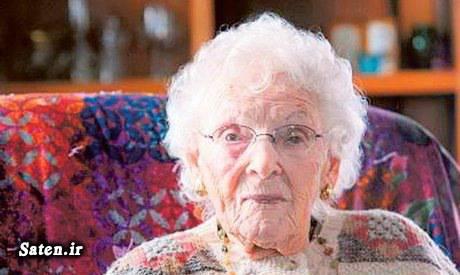 رژیم افزایش عمر راز عمر طولانی راز طول عمر انسان عجیب اخبار جالب