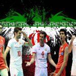 صعود آسان والیبال ایران به فینال بازی های آسیایی اینچئون ۲۰۱۴ / جدال با ژاپن برای طلا