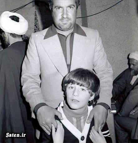 همسر سید حسن خمینی سید حسن خمینی بیوگرافی مرتضی اشراقی