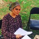 اکران فیلمی که مهناز افشار در تاجیکستان بازی کرده + عکس و مصاحبه