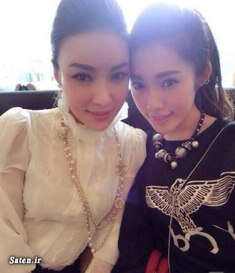 زن زیبا زن چینی دختر زیبا دختر چینی جذابترین زن جذابترین دختر