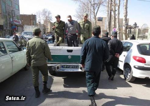 حوادث ورامین اراذل و اوباش اخبار ورامین