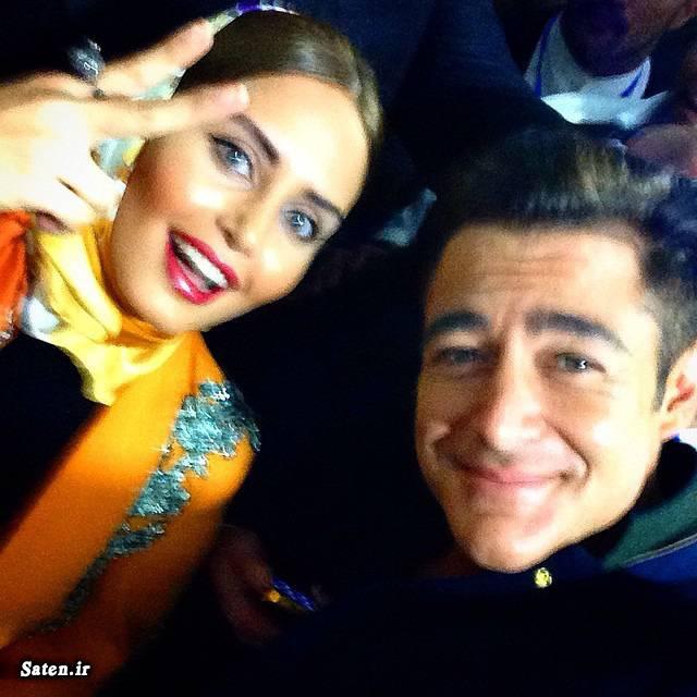 محبوب ترین بازیگران ایرانی در جستجوی اینترنتی + عکس