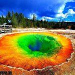 مرگ آورترین رودخانه جهان! + عکس