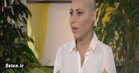 موهای بازیگر زن زهره الخرجی زن کویتی دختر کویتی بازیگر زن سینما