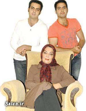 همسر زهره حمیدی همسر بازیگران مصاحبه بازیگران عکس بازیگران بیوگرافی زهره حمیدی بیوگرافی بازیگران