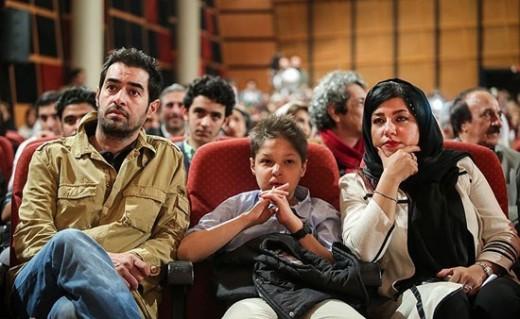 همسر شهاب حسینی همسر بازیگران پسر شهاب حسینی بیوگرافی شهاب حسینی بیوگرافی پریچهر قنبری