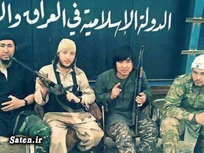 عکس داعش زن داعش داعش جنایات داعش
