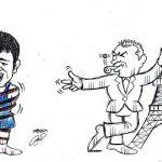 تکرار ناداوری برای عبدولی! / کاریکاتور