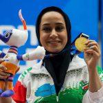 نتایج کامل ورزشکاران ایران در مسابقات پاراآسیایی اینچئون کره جنوبی + جدول