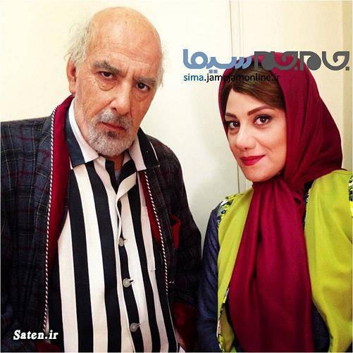 همسر شبنم مقدمی همسر بهنام تشکر سریال ابله بیوگرافی شبنم مقدمی بیوگرافی بهنام تشکر