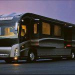 اتوبوس ۶ میلیارد تومانی + عکس