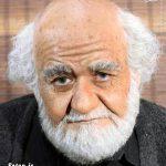 اکبر عبدی در ۱۱۰ سالگی + عکس