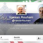 واکنش توئیتری روحانی به رای عدم اعتماد مجلس