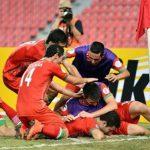 رسوایی بزرگ در تیم ملی فوتبال نوجوانان