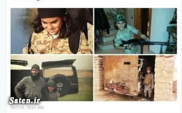 عکس داعش زن داعش دختر داعش داعش جنایات داعش بچه داعش