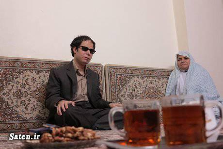 عکس جدید بازیگران عکس بازیگران خانواده بازیگران خانه بازیگران بیوگرافی محسن رمضانی