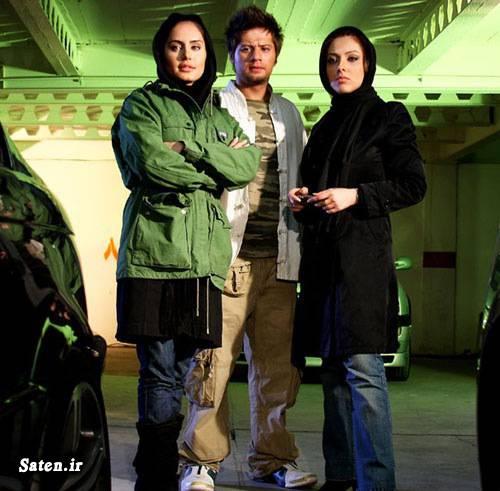 همسر علی صادقی همسر بازیگران عکس جدید بازیگران بیوگرافی علی صادقی اینستاگرام بازیگران