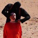 داعش یک انگلیسی دیگر را سلاخی کرد + (عکس ۱۸)
