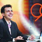 برنامه ۹۰ ؛ نیم میلیارد برای فردوسی پور ،۳۷۰ میلیارد برای تلویزیون!