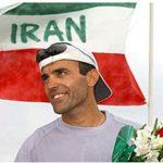 نجات یک ایرانی از نزدیکی مثلث برمودا + عکس
