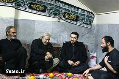 همسر محمدرضا گلزار همسر بهرام رادان نشانی بازیگران بیوگرافی بنیامین بهادری آدرس بازیگران