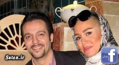 همسر محمد سلوکی همسر مجری مشهور بیوگرافی محمد سلوکی