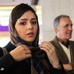 پدر و دخترهای مشهور و محبوب ایرانی + عکس
