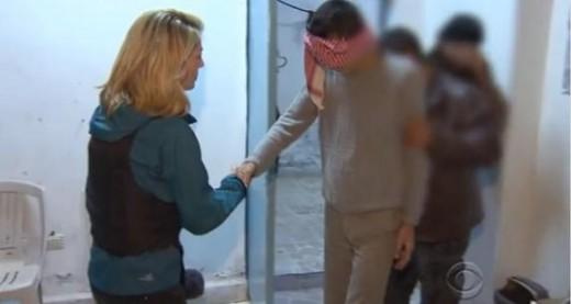 عکس داعش عکس تجاوز جنسی سر بریدن سرباز زن داعش جنایات داعش تجاوز جنسی به زور