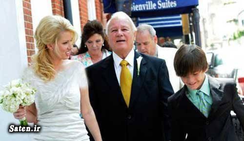 عکس عروسی عروسی جالب دختر زیبا ازدواج جالب اخبار جالب