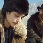 گلشیفته فراهانی در فیلم جدیدش + عکس